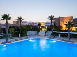 Regiohotel Manfredi, hotel in Manfredonia