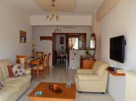 Vacation home, accessible hotel in Rethymno Town