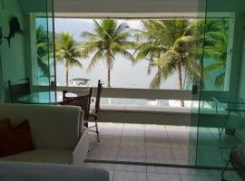 Condomínio Aquarius 1, apartment in Angra dos Reis