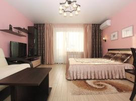 Апартаменты «Альт-Отель», апартаменты/квартира в Челябинске