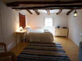 Casa Josefa, casa o chalet en Capileira