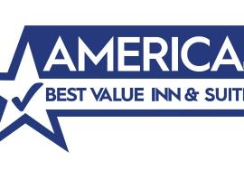 America's Best Value Inn & Suites/Hyannis, motel in Hyannis