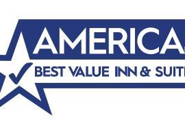 America's Best Value Inn & Suites/Hyannis, hotel in Hyannis