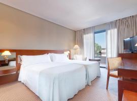 Tryp Madrid Alameda Aeropuerto Hotel, hotel en Madrid