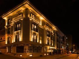 Primero Hotel, hotel poblíž významného místa Velký bazar, Istanbul
