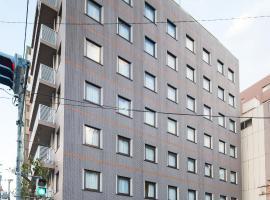 アコードホテル、福岡市のホテル