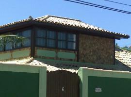 Pousada Marimbás, hotel near Praia dos Anjos Beach, Cabo Frio