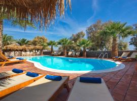 The Boathouse Hotel, מלון בקמארי