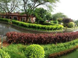 The International Centre Goa, accessible hotel in Panaji
