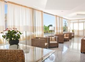 Hotel Setar, hotel a Quartu Sant'Elena