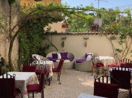 Locanda Agli Angeli, hotell i Gardone Riviera