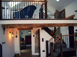 Rosie's Barn, lodge in Penrith