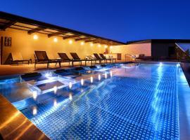 Olivia Balmes Hotel, hotel boutique a Barcellona