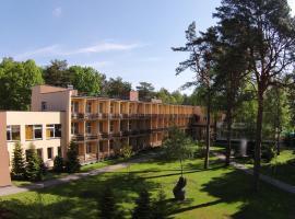Hotel Dainava, viešbutis mieste Druskininkai