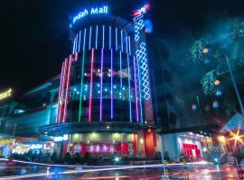 FOX Lite Hotel Metro Indah Bandung, accessible hotel in Bandung