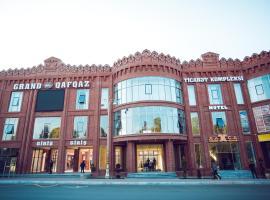 ギャンジャ(アゼルバイジャン)で人気のホステル10軒|Booking.com