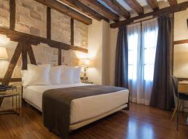 Abad Toledo, hotel en Toledo