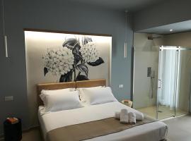 Villa Sece - Luxury Rooms, hotel di lusso a Agrigento