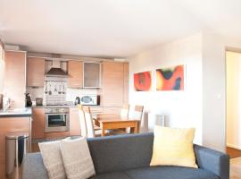 PREMIER SUITES Newcastle, apartment in Newcastle upon Tyne