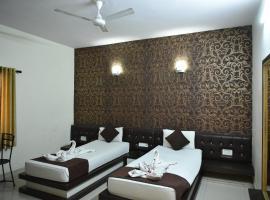 Hotel Vaishnavi, hotel in Jaipur