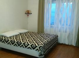 Apartment on Mira 34-a, pet-friendly hotel in Mytishchi