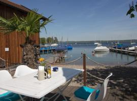 Hotel am See, Hotel in Tutzing