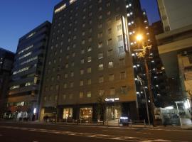 Dormy Inn Osaka Tanimachi, hotel low cost ad Osaka