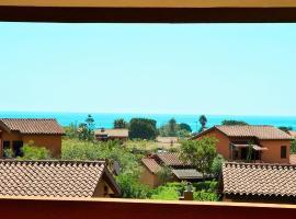 Villetta Amare Sardegna, appartamento a Costa Rei