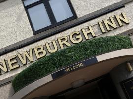 Newburgh Inn, hotel in Ellon