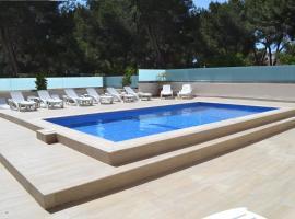 Hotel Fenix, Hotel in El Arenal