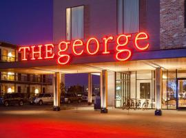 The George, hotel u gradu 'College Station'