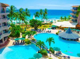 Accra Beach Hotel, hotel a Bridgetown