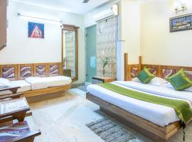 Treebo Trend Natraj Yes Please, hotel in New Delhi