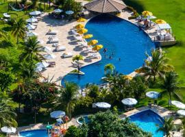Pipa Lagoa Hotel, hotel in Pipa