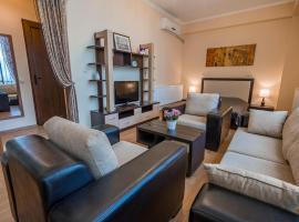Cozy Apartment Ghambashidze Street, hotel near Heroes Square, Tbilisi City