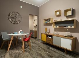 Appartamento in villa, hotel a Caltanissetta