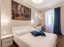 Theatre of Dreams, bed & breakfast a Spalato (Split)