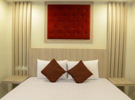 DB Plus 3, hotel near Central Festival EastVille, Bangkok