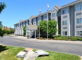 Microtel Inn & Suites by Wyndham Bloomington/Minneapolis, hôtel à Bloomington