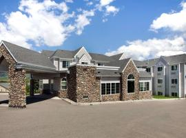 Microtel Inn & Suites by Wyndham Bozeman, hotel in Bozeman