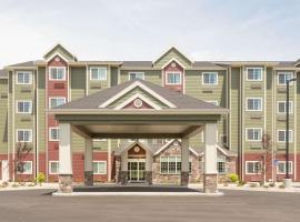 Microtel Inn & Suites by Wyndham Springville, hotel v destinaci Springville