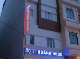Hoang Ngoc Hotel, hotel near University of Social Sciences and Humanities of Ho Chi Minh City, Dĩ An