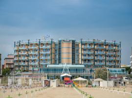 Savoia Hotel Rimini, hotel a Rimini