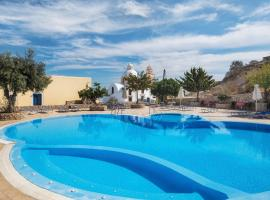 Anatoli Hotel, hotel near Archaeological Museum of Thera, Fira