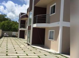 Apto em Porto Seguro, apartment in Porto Seguro