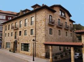 Hotel Villa de Cabrales, hotel in Arenas de Cabrales