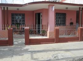Casa Nuova, hotel in Cienfuegos