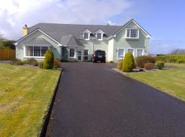 Fiuise B&B, bed & breakfast a Dingle