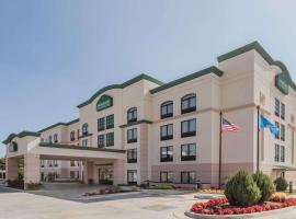 Wingate by Wyndham Tulsa, hotel in Tulsa