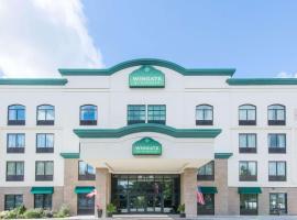 Wingate by Wyndham Niagara Falls, hotel near Canada One Factory Outlet, Niagara Falls